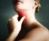 боль горле лекарственных трав улучшения состояния