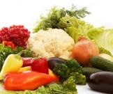 фруктово-овощная диета гипертонии