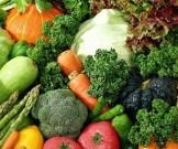 хорошего самочувствия употреблять фруктов овощей