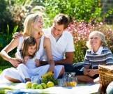 пикник избежать угрозы здоровья