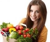 главные правила здорового питания женщин