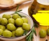 оливковое масло снижает аппетит