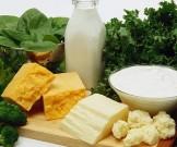 богатая кальцием диета помогает похудеть
