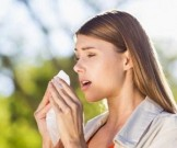 исследователи выяснили закрывать рот время чиханья