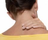 шейный остеохондроз главные причины появления признаки заболевания