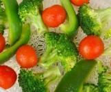 паровая диета меню день