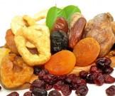 наиболее полезные здоровья сухофрукты