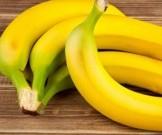 маска лица банана сметаны