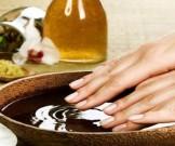 укрепить ногти помощью натуральных средств