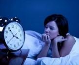 ученые установили связь недосыпом риском появления лишнего веса
