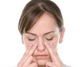 победить головную боль синусите