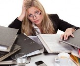 ученые стресс привести онкологии