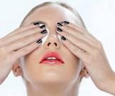 топ-5 советов убрать мешки глазами