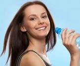 пить воду пользы очищения