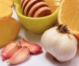 укрепить иммунитет осенью топ-10 полезных продуктов