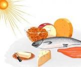 восполнить запасы витамина зимой