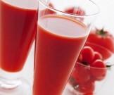 томатный сок поможет сбросить вес