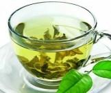 произойдет организмом пить зеленый чай день