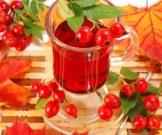 витаминных сборов здоровой печени