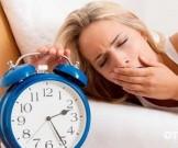 позднее засыпание влияет психику человека