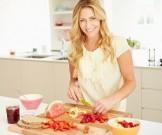 особенности диеты мастопатии