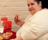 внешняя среда первичное ожирение