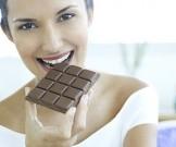 горький шоколад полезен здоровья фактов