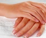 оздоровительная зарядка рук