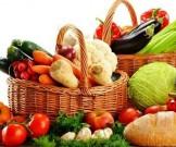 еда способствующая закислению тканей организма