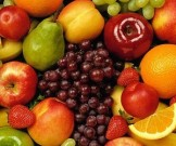 необходимо фрукты ягоды