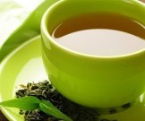 зеленый чай предотвращает разрыв артерий