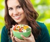 определены лучшие сочетания фруктов овощей здоровья