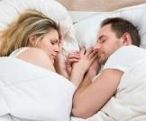 ученые рассказали позе спать опаснее