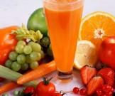 рацион питания здоровья глаз