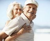 веселое отношение способствует долголетию
