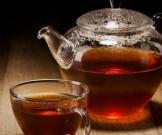 чай защитит преждевременной смерти