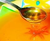 топ-8 причин пить медовую воду