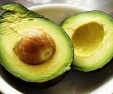 скраб косточки авокадо поможет победить целлюлит