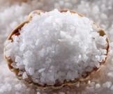 проблемы которых поможет морская соль