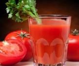 томатный сок поможет ожирении авитаминозе заболеваниях суставов