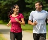бег утрам продлит молодость здоровье