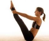 полезные упражнения профилактики застоя желчи