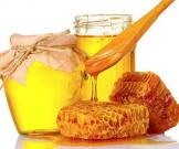использование меда средства кашля