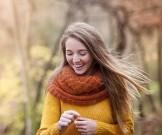 способов улучшить настроение осенью