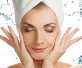 полезных масок увядающей кожи