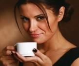 размер груди зависит употребления кофе