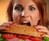 избавиться вредной привычки переедать