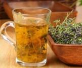 чаев очистят организм шлаков