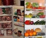 некоторые продукты ошибочно хранят холодильнике