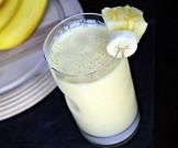 кокосово-ананасовый коктейль